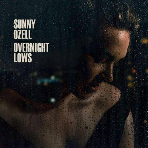 Ozell Sunny - Overnight Lows (CD) - image 1 of 1
