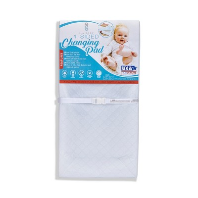 L.A. Baby 4-sided Changing Pad