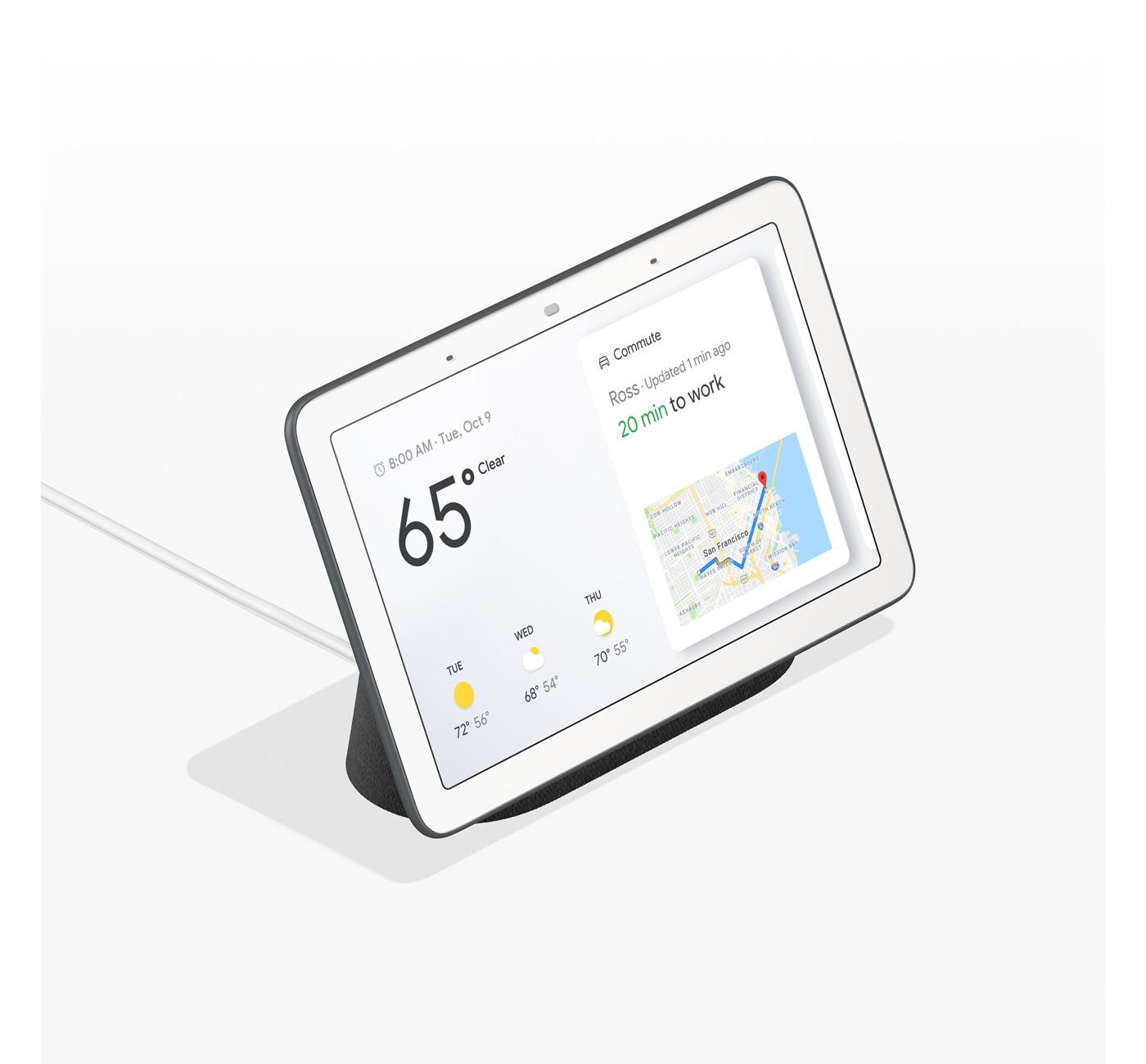 Google Home Hub - image 2 of 5