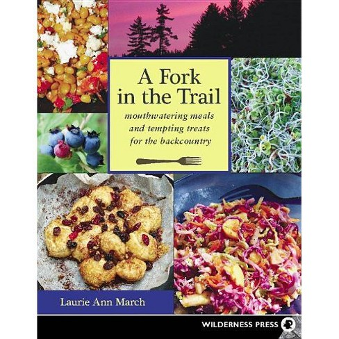 Fork in the Trail - by  Laurie Ann March (Paperback) - image 1 of 1