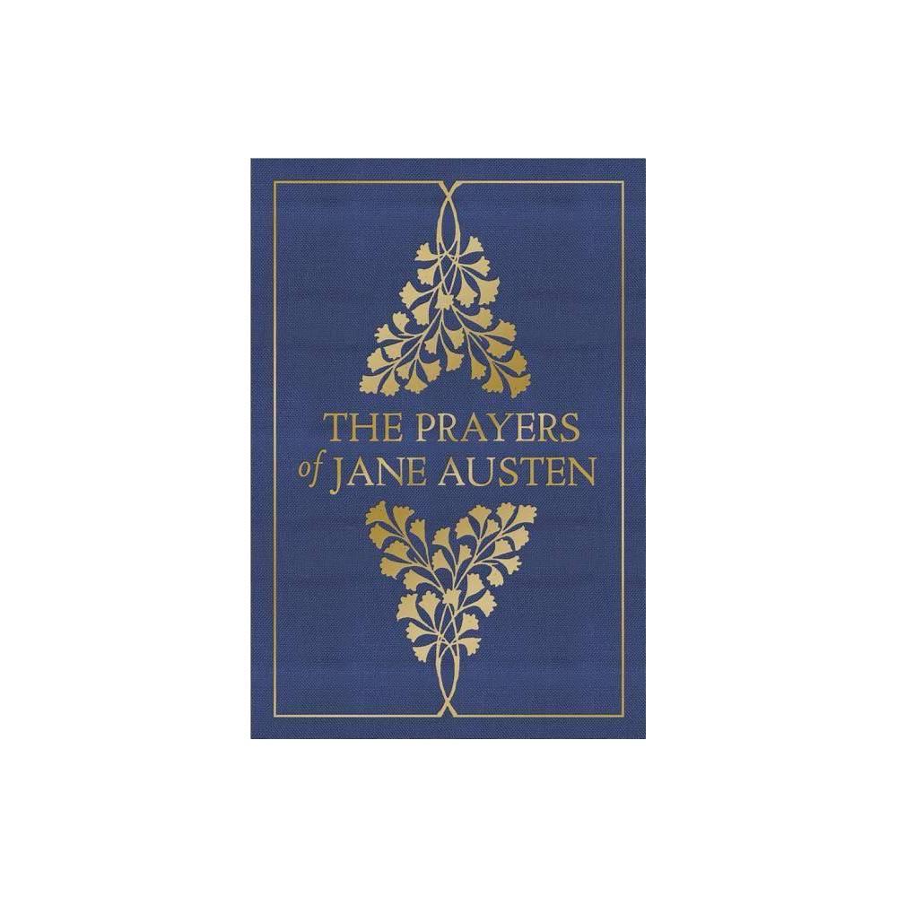 The Prayers Of Jane Austen Hardcover
