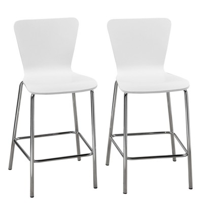 "24"" Hillboro Counter Height Barstool - Buylateral"