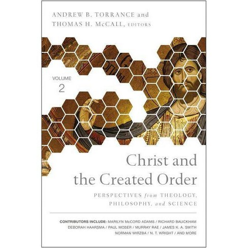 Christ and the Created Order - by  Zondervan (Paperback) - image 1 of 1