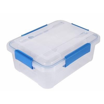 Ezy Storage 12qt IP67 Waterproof Storage Box