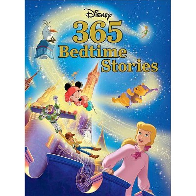 365 Bedtime Stories Book (Hardcover)