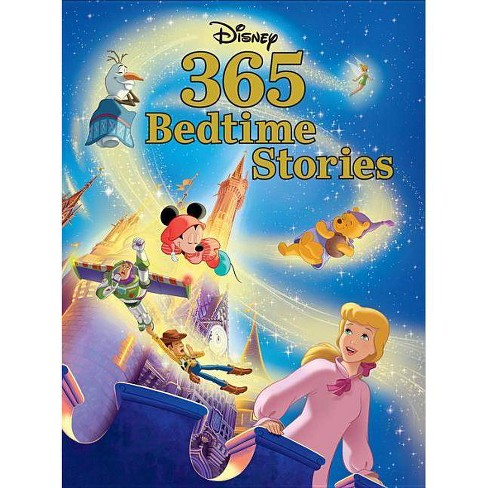 365 Bedtime Stories Book - image 1 of 1