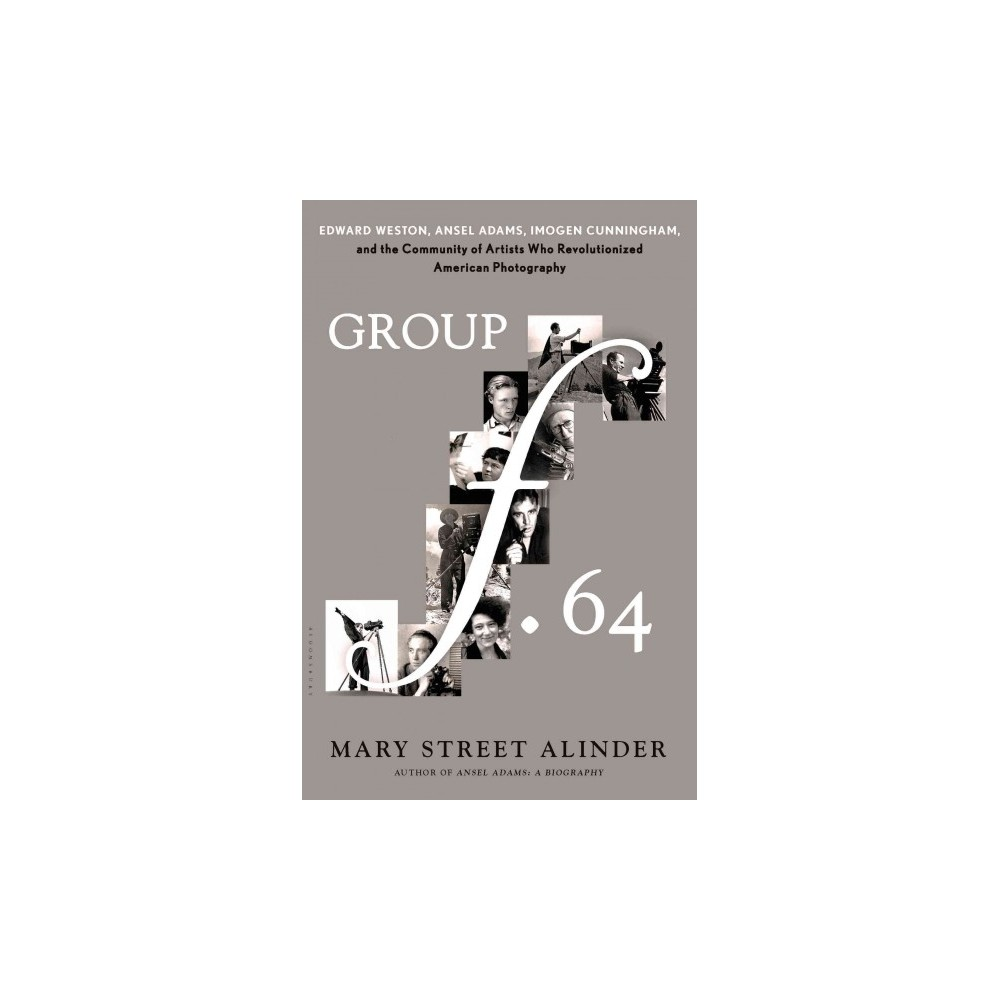 Group F.64 (Hardcover), Books