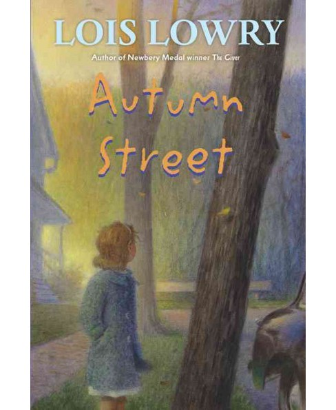 Autumn Street (Reprint) (Paperback) (Lois Lowry) - image 1 of 1
