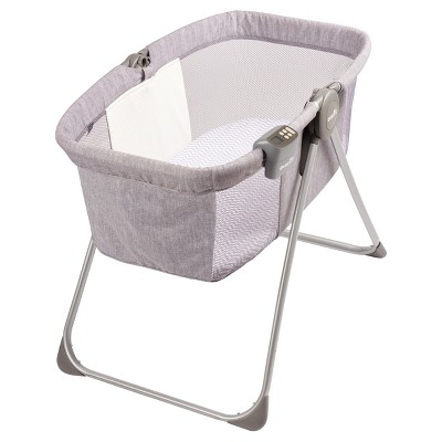 Evenflo® Loft Portable Bassinet Chevron Melange