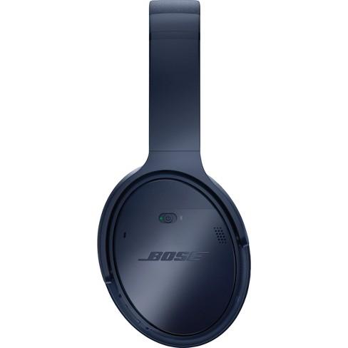 Bose QuietComfort 35 II Wireless Over-Ear Headphones - image 1 of 3