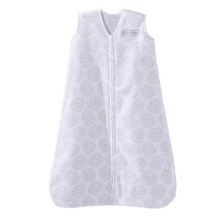 Halo SleepSack Fleece Wearable Blanket - White Lion - M