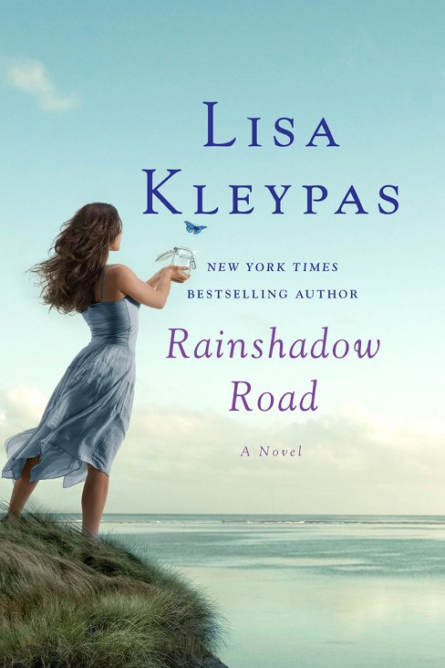 Rainshadow Road (Paperback) by Lisa Kleypas - image 1 of 1