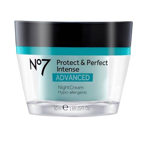 No7 Protect & Perfect Intense Advanced Night Cream - image 1 of 4