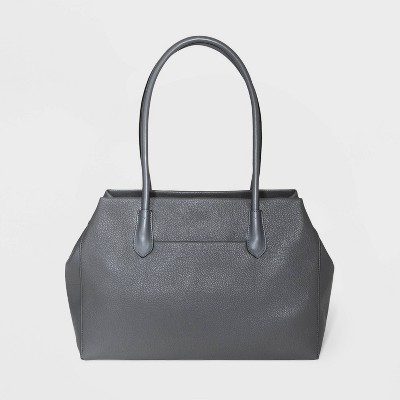 Soft Tote Handbag - A New Day™