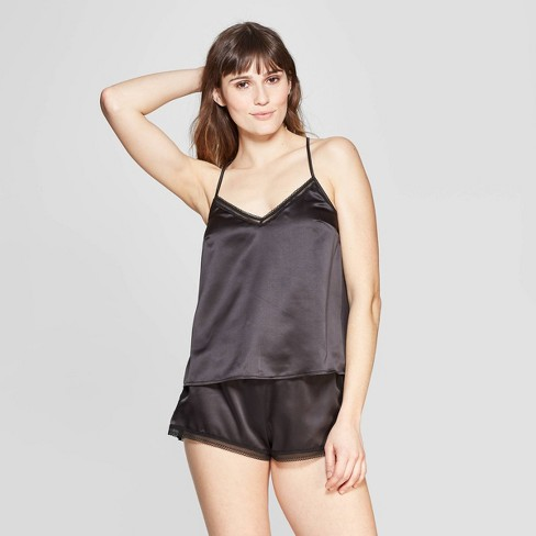 a7be68b776 Women s Cami And Pajama Set - Auden™   Target