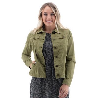 Aventura Clothing  Women's Arden V2 Jacket