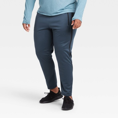 Men's Run Knit Pants - All in Motion™ - image 1 of 4