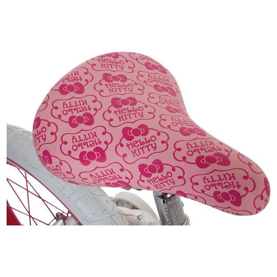 """Dynacraft Hello Kitty 16"""" Kids' Bike - Pink/White, Girl's"" image number null"