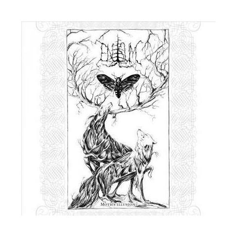 Enisum - Moth's Illusion (CD) - image 1 of 1