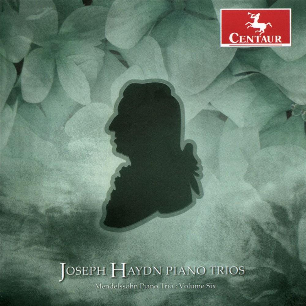 Mendelssohn Piano Tr - Haydn:Piano Trios Vol 6 (CD)