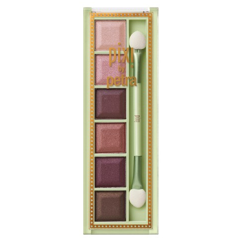 Pixi By Petra Mesmerizing Mineral Palette - image 1 of 1