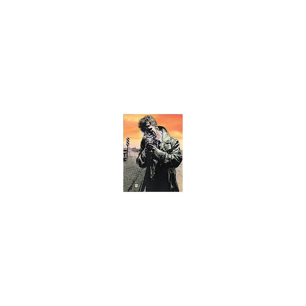 John Constantine, Hellblazer 13 : Haunted (Paperback) (Warren Ellis & Darko Macan & Paul Jenkins & Garth