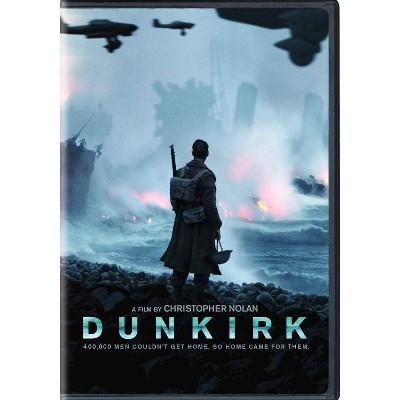 Dunkirk (2017)(Special Edition)(DVD)