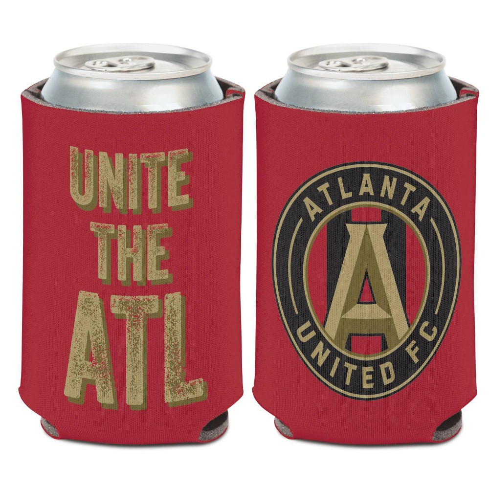 Mls Atlanta United Fc Rally Cry Can Cooler