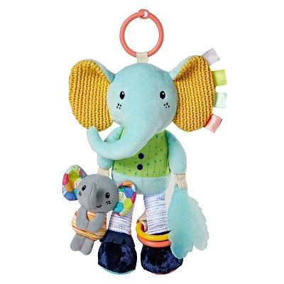Infantino Go gaga! Playtime Pal - Elephant