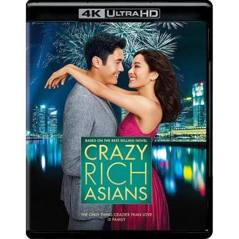 Crazy Rich Asians - image 1 of 1