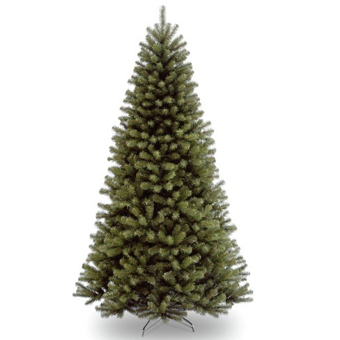 7ft National Christmas Tree Company North Valley Artificial Spruce Christmas Tree - image 1 of 3