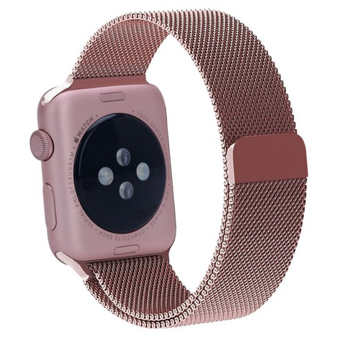 North Stainless Steel Smartwatch Band for Apple Watch - image 1 of 1