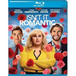 Isn't It Romantic (Blu-Ray + DVD + Digital)