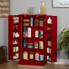 Utility Pantry Red - Buylateral - image 4 of 4