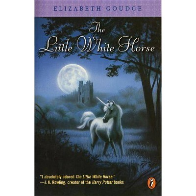 The Little White Horse - By Elizabeth Goudge (Paperback) : Target