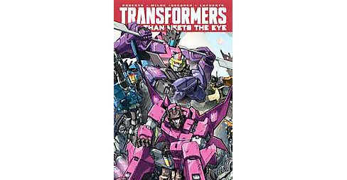 Transformers 9 : More Than Meets the Eye (Paperback) (James Roberts & Alex Milne & Brendan Cahill & - image 1 of 1