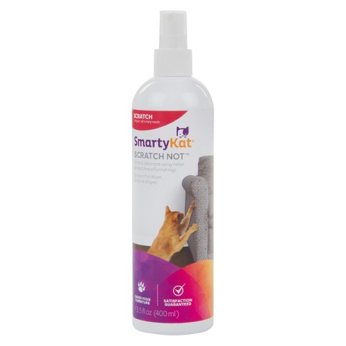 Peachy Smartykat Cat Spray Purple Beutiful Home Inspiration Truamahrainfo