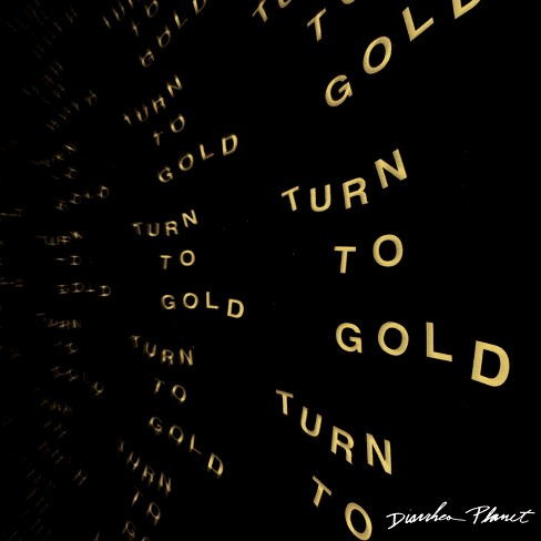 Diarrhea planet - Turn to gold (CD) - image 1 of 1