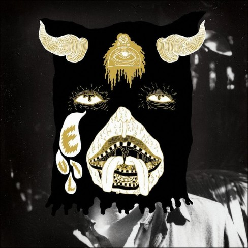 Portugal. the man - Evil friends [Explicit Lyrics] (CD) - image 1 of 2
