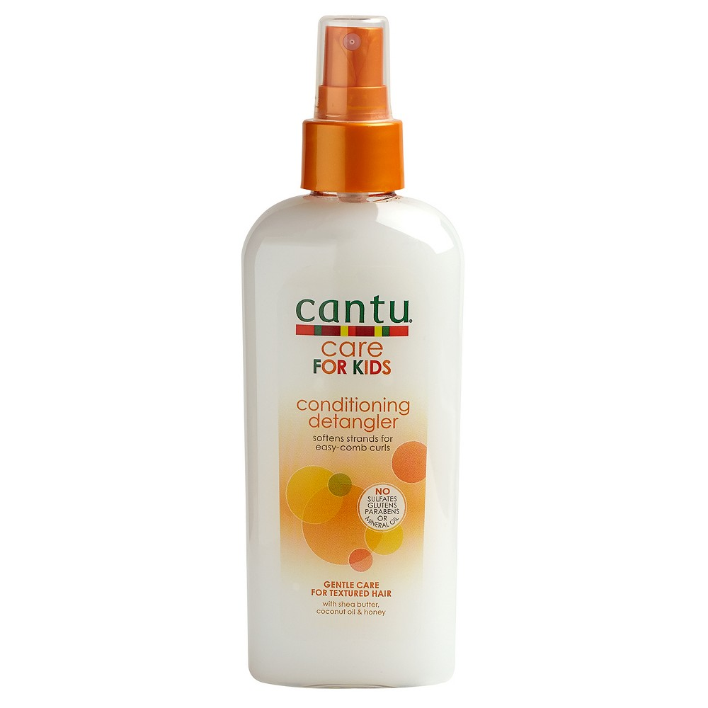Image of Cantu Care for Kids Conditioning Detangler - 6oz