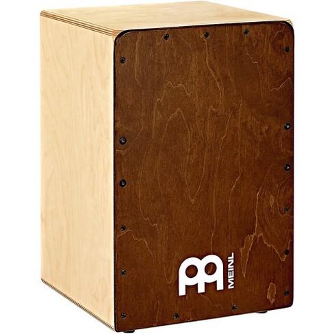 Meinl Snarecraft Cajon with Almond Birch Frontplate - image 1 of 2