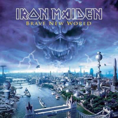 Iron Maiden - Brave New World (CD)