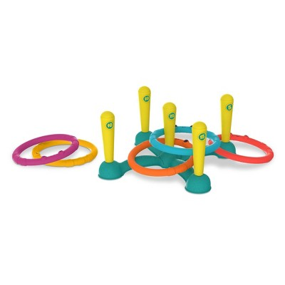 B. toys Sling-a-Ring Toss Game
