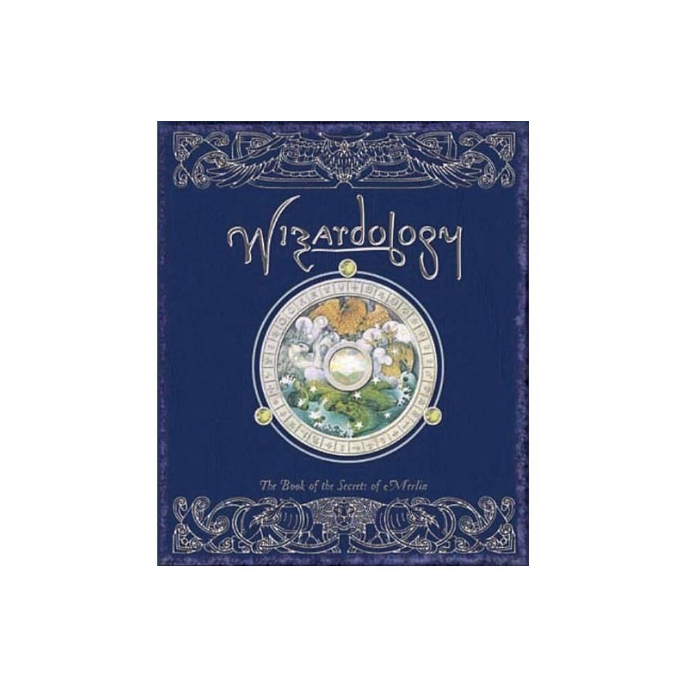 Wizardology Ologies By Dugald Steer Hardcover