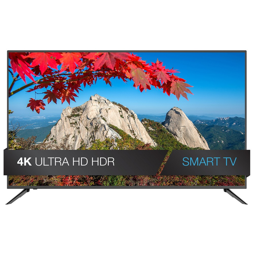 "JVC 43"" 4K Ultra HD HDR Smart TV LT-43MA877"