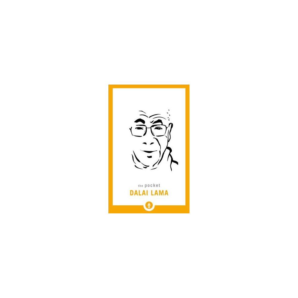 Pocket Dalai Lama (Reissue) (Paperback) (Mary Craig & Dalai Lama Xiv)