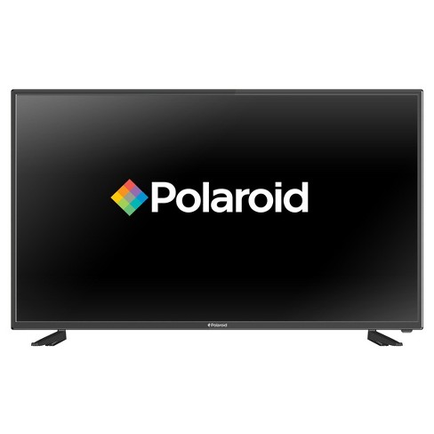 "Polaroid 43"" 4K UHD LED TV with Chromecast Built-in - image 1 of 4"