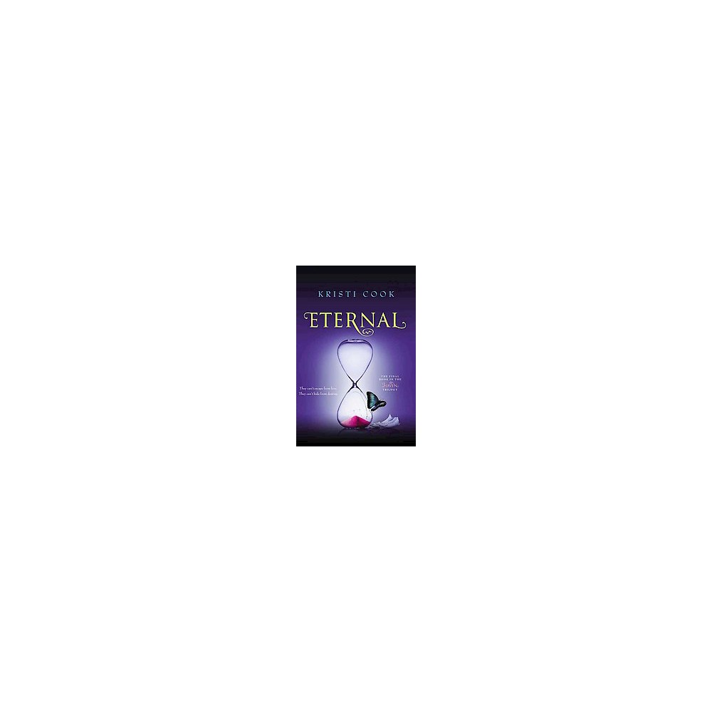 Eternal (Hardcover), Books