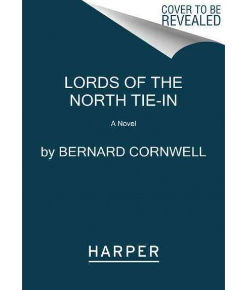Lords of the North (Paperback) (Bernard Cornwell) - image 1 of 1