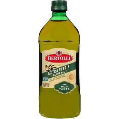 Bertolli Extra Virgin Olive Oil - 50.72 fl oz